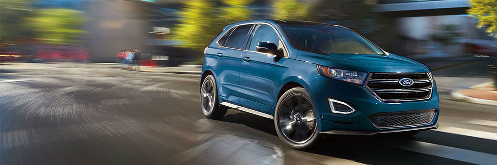Compare The Ford Edge Vs The Jeep Grand Cherokee For Your Norman Ok Adventures