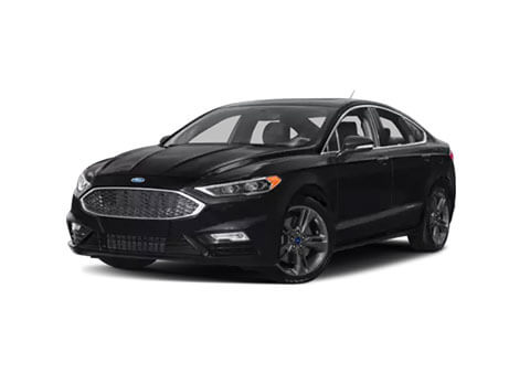Ford Fusion Vs Compeors