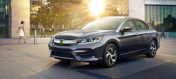 Honda Certified Vehicles