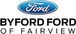 Byford Ford of Fairview logo
