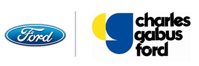 Charles Gabus Ford, Inc. logo