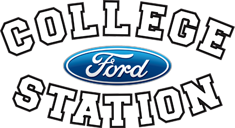 College Station Ford logo
