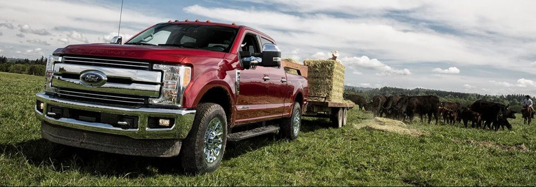 Ford Truck Towing Capacity >> 2019 Ford F 350 Super Duty Towing Capacity
