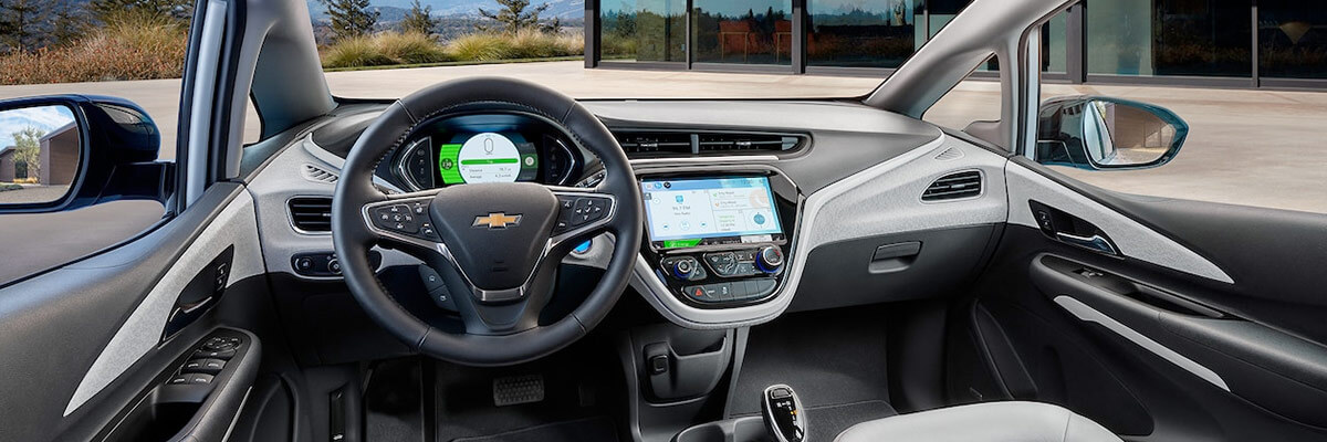 Connected Interior