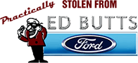 Ed Butts Ford logo