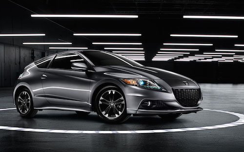 Come See The Honda Cr Z In Smyrna Georgia Area We Invite You To Visit Our Dealership And Browse New Used Inventory Of Sport