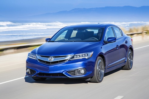 Acura Used Cars >> Used Acura Ilx For Sale Certified Used Cars Enterprise