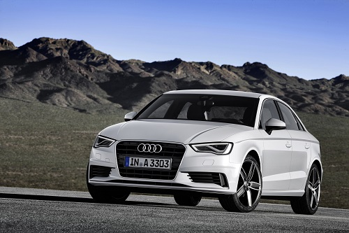 Used Audi A3 For Sale Certified Used Cars Enterprise Car Sales