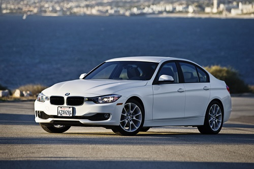 Bmw Used For Sale >> Used Bmw 320i For Sale Enterprise Car Sales