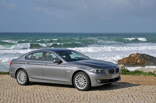 Bmw Used For Sale >> Used Bmw 5 Series For Sale Certified Enterprise Car Sales