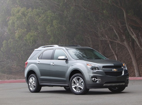 Used Chevy Equinox >> Used Chevrolet Equinox For Sale In St Louis Mo Certified Used