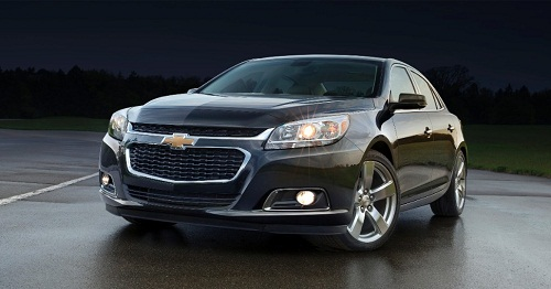 Chevrolet For Sale >> Used Chevrolet Malibu For Sale In St Louis Mo Certified