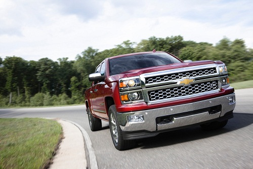Silverado Trucks For Sale >> Used Chevrolet Silverado For Sale In St Louis Mo