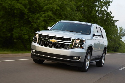 Used Chevy Tahoe >> Used Chevrolet Tahoe For Sale In St Louis Mo Certified Used Suvs