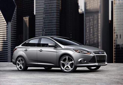 Cars For Sale St Louis >> Used Ford Focus For Sale St Louis Mo Certified Used Cars