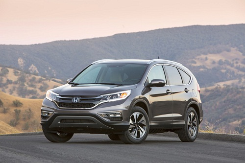 Honda Used Cars For Sale >> Used Honda Cr V For Sale St Louis Mo Certified Used Suvs