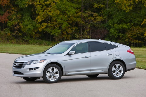 Used Honda For Sale >> Used Honda Crosstour For Sale No Haggle Price Low Miles