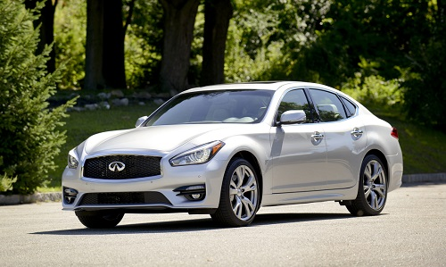 Infiniti Cars For Sale >> Used Infiniti Q70 For Sale Certified Used Enterprise Car
