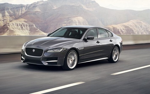 Used Jaguar Xf >> Used Jaguar Xf For Sale Certified Used Luxury Cars