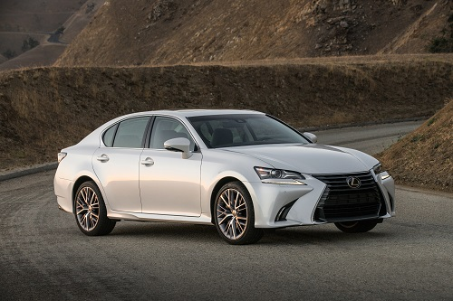 Used Lexus GS 350 for Sale, Certified Used Cars - Enterprise