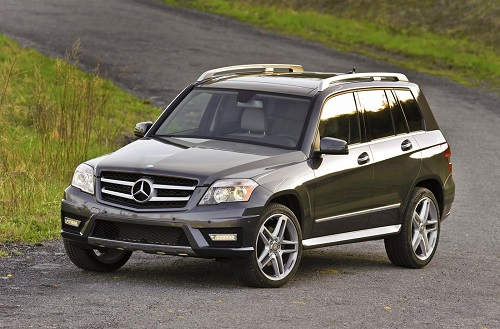 Used Mercedes Benz Glk350 For Sale Certified Used Suvs Enterprise