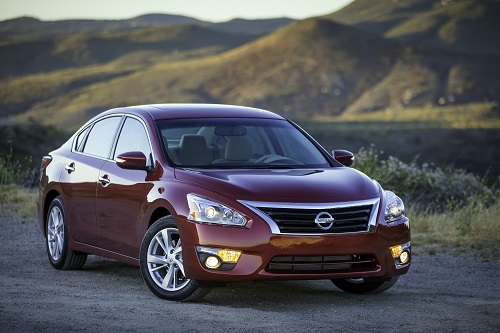 Used Nissan Altima For Sale >> Used Nissan Altima For Sale St Louis Mo Certified Used