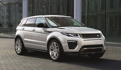 Used Range Rovers For Sale >> Used Range Rover Evoque For Sale Certified Used Enterprise Car Sales
