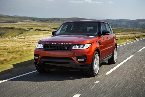 Used Range Rovers For Sale >> Used Range Rover Sport For Sale Certified Used Enterprise Car Sales