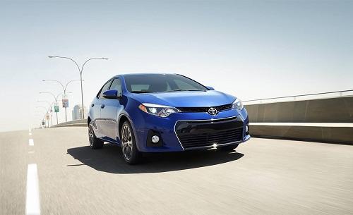 Cars For Sale St Louis >> Used Toyota Corolla For Sale St Louis Mo Certified Used