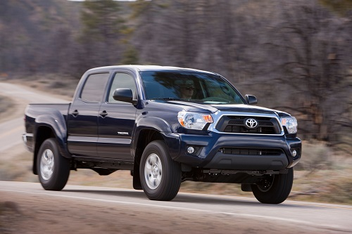 Used Tacoma For Sale >> Used Toyota Tacoma For Sale St Louis Mo Certified Used