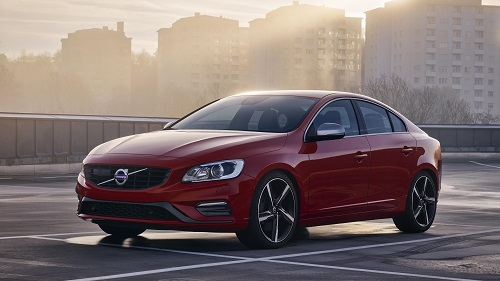Used Volvo S60 >> Used Volvo S60 For Sale Certified Enterprise Car Sales