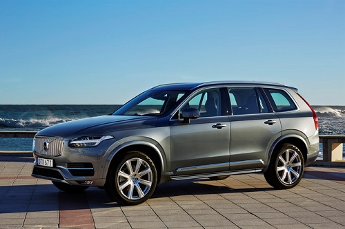 Volvo Suv Used >> Used Volvo Xc90 For Sale Certified Used Enterprise Car Sales