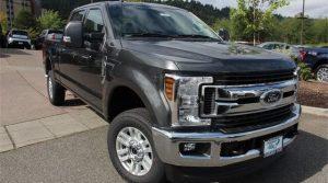 Evergreen Ford Near Everett, WA Car Dealership