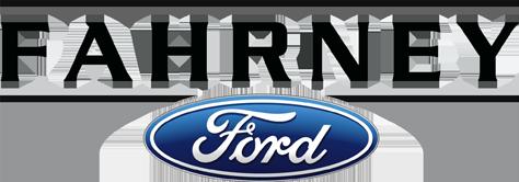 Fahrney Ford logo