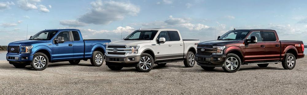 Why Choose Fair Oaks Ford?