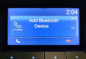 Ford Sync Reset >> Doing A Ford Sync Master Reset