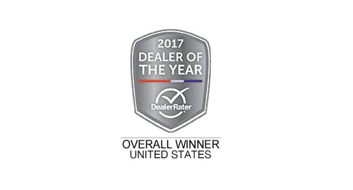 five star ford of north richland hills wins 2017 dealerrater dealer of the year. Black Bedroom Furniture Sets. Home Design Ideas