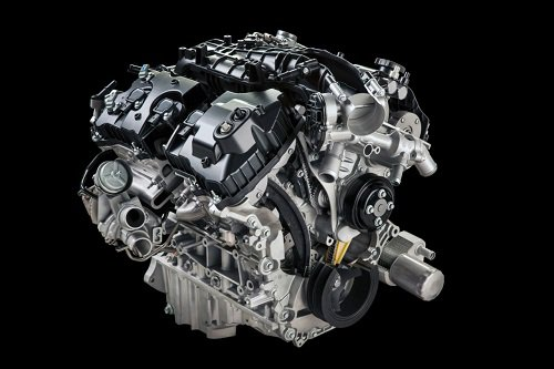 Ford F 150 Ecoboost Engine A Huge Success 5 Star Ford