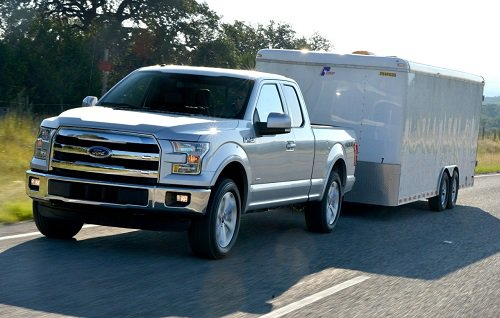 2016 Ford F 150 Ecoboost Wins Texas Truck Fuel Economy Challenge