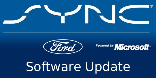 New SYNC Software Update is Available