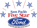 five star ford new used ford dealership north richland hills dallas fort worth dfw tx. Black Bedroom Furniture Sets. Home Design Ideas