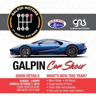 Next Week  Join us for a day of fun for all ages Custom Cars   Great FOOD   More ampm  For more info visit galpincomcarshowcarshow GalpinCarShow GalpinFun getitatgalpin americanmusclecar luxurycars exoticcars jdm imports vw kidszone customized hotrods