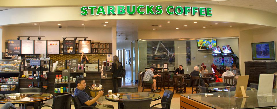 Galpin Ford Service >> Starbucks At Galpin Ford In North Hills Ca 91343