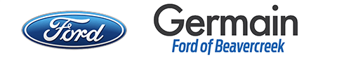 Germain Ford of Beavercreek logo