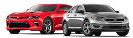 Shop Coupes & Sedans
