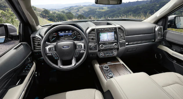 Why You Should Lease Your Next Ford Hacienda Ford