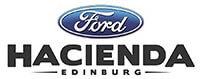 Hacienda Ford logo
