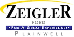 Zeigler Ford of Plainwell logo