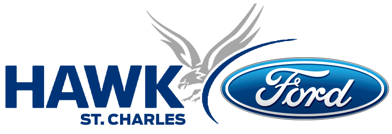 Hawk Ford of St. Charles logo