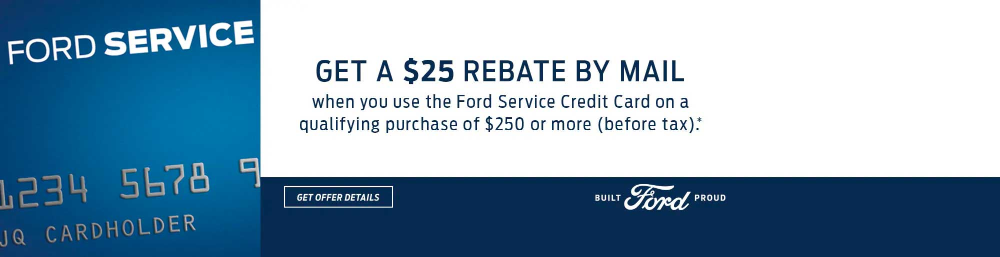 Ford Service